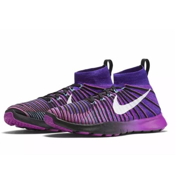 9273793aafb19 Nike Free TR Force Flyknit Men s Shoes